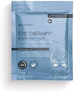 Beautypro Eye Therapy Collagen Under Eye Mask con estratto di tè verde (3applicazioni)