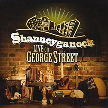 Live On George Street