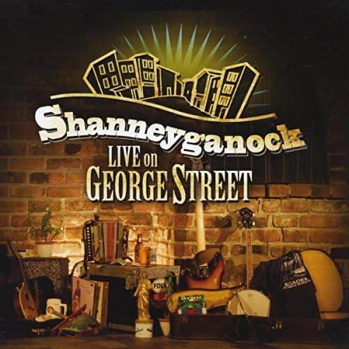 Shanneyganock