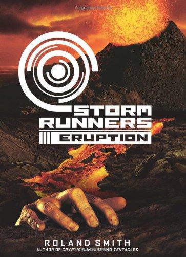 Storm Runners #3: Eruption (3)