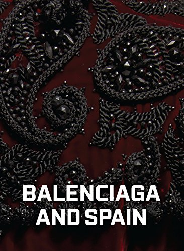 Image of Balenciaga and Spain