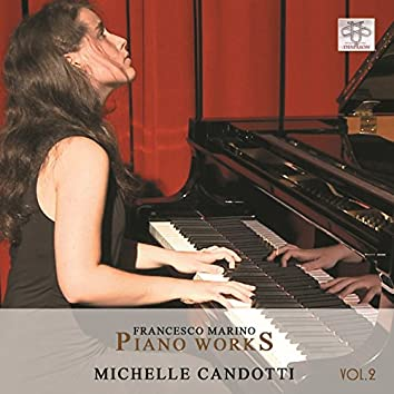 Francesco Marino: Piano Works, Vol. 2