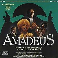 Amadeus: More Music From The Original Soundtrack Of The Film Amadeus