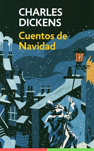 Amazon.com: CUENTOS DE NAVIDAD charles dickens (Spanish Edition) eBook:  DICKENS, CHARLES: Kindle Store