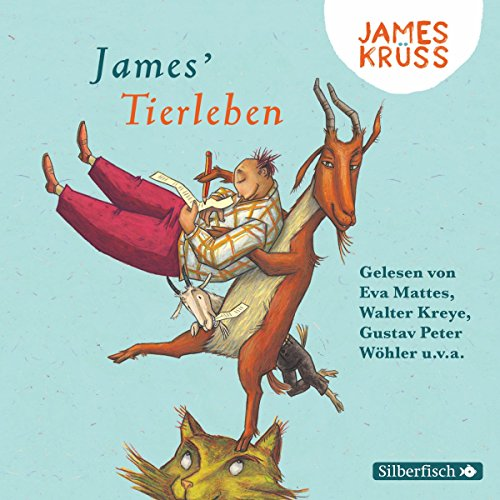 James' Tierleben cover art