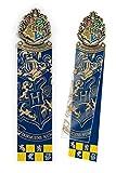 La Colección Noble Hogwarts Crest Bookmark