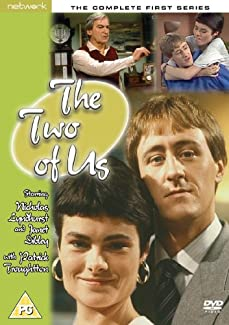 The Two Of Us - The Complete First Series