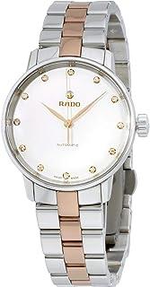 Rado - Reloj de Mujer automático 32mm Correa y Caja de Acero R22862742