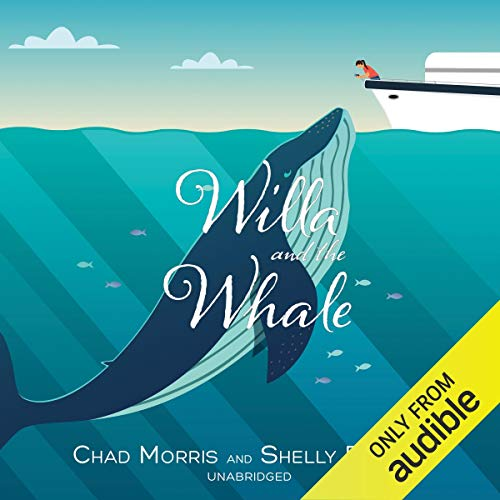 Willa and the Whale cover art