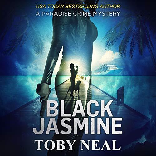 Black Jasmine audiobook cover art