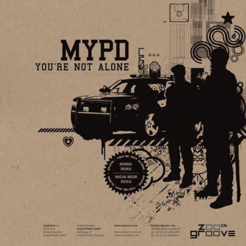 Mypd & Lyz
