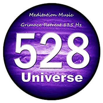 Meditation Music - Grimace Retreat 835 Hz