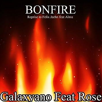 Bonfire (Reprise to Felix Jaehn Feat Alma)