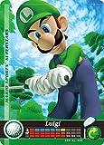 Nintendo Mario Sports Superstars Amiibo Card Golf Luigi for Nintendo Switch, Wii U, and 3DS