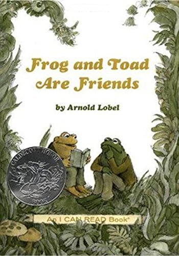 Frog and Toad Are Friends (I Can Read Level 2)の詳細を見る