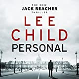 [(Personal)] [ By (author) Lee Child, Read by Kerry Shale ] [September, 2014] - Random House Audiobooks - 01/09/2014