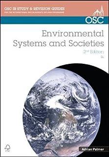 IB Environmental Systems and Societies SL