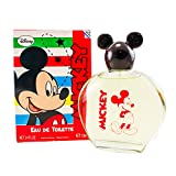 Cartoon Mickey - Agua de toilette, 100 ml