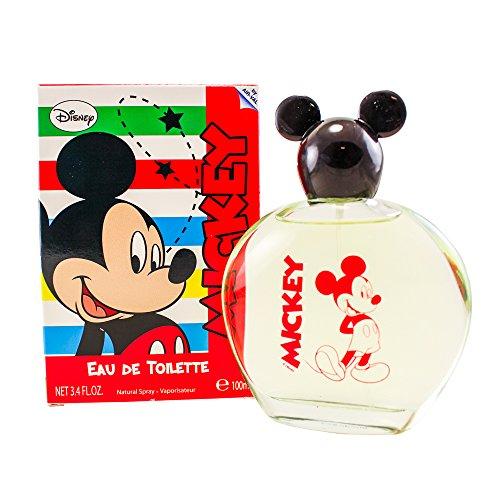 Colonia para niños Mickey Mouse