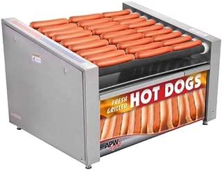 APW Wyott HR-75 Hot Dog Roller Grill 30 1/2