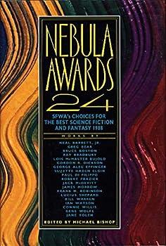 Nebula Awards 24 - Book #24 of the Nebula Awards ##20