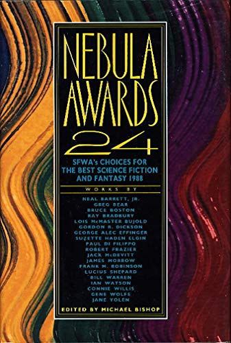 Nebula Awards 24