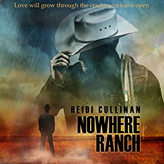 Nowhere Ranch cover art