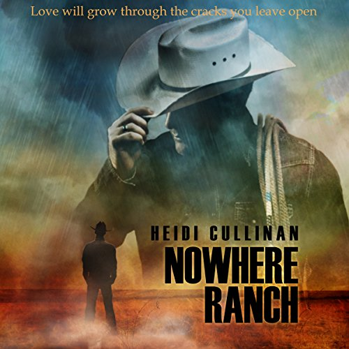 Nowhere Ranch audiobook cover art