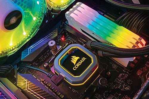Build My PC, PC Builder, Corsair CMW16GX4M2C3600C18W