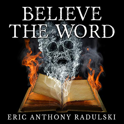 Believe the Word cover art