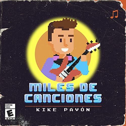 Kike Pavón