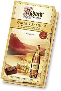Asbach-Pralinen Packung 250 g, 1er Pack 1 x 250 g