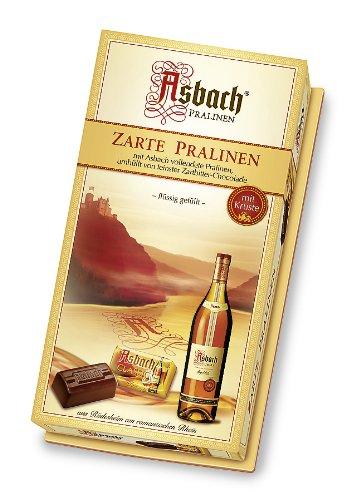 Asbach-Pralinen Packung 250 g, 1er Pack (1 x 250 g)