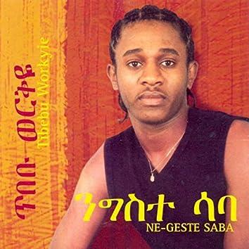 Ne-Geste Saba