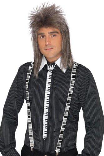 Générique - 351693 - Cravate Et Bretelles Piano