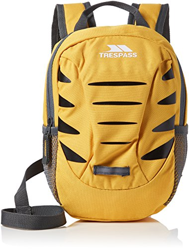 Tiddler Kids 3 Litre Backpack Orange Each