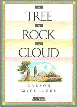 A Tree, a Rock, a Cloud 0886823498 Book Cover