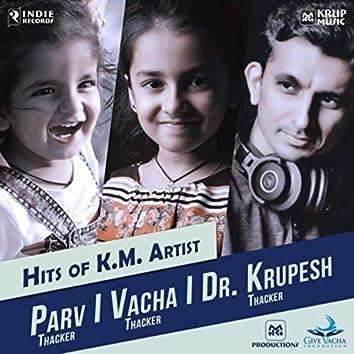 Hits of K.M. Artist
