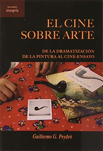 El cine sobre Arte. De La Dramatización La Pintura Al cine-ensayo: De la dramatización de la pintura al cine-ensayo: 19 ([Encuadre])