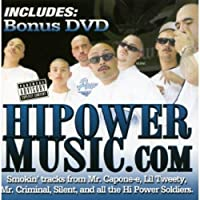 Vol. 1-Hipowermusic.Com