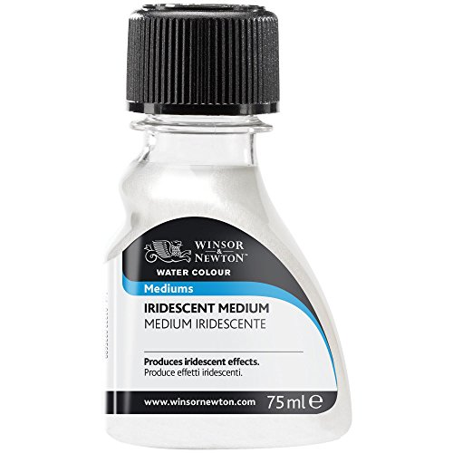 Winsor & Newton Iridescent Medium 75ml Bottle, 2 Fl Oz