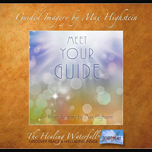 Meet Your Guide audiobook cover art