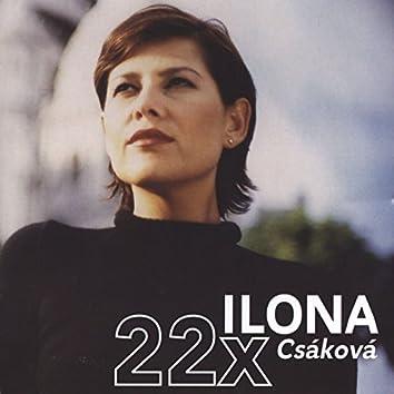 22x Ilona / Best Of