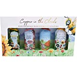 Copper in the Clouds Miniature Gin Gift Set Giftpack. 4x