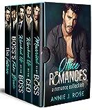 Office Romances: A Romance Collection