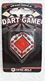 dart game 'fly-display flight selettore contiene 3im set