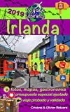 Irlanda: Un país de misterios, bellos paisajes, monasterios y castillos que hablan de historia; pueblos colorados y llenos de vida... (Voyage Experience nº 21)