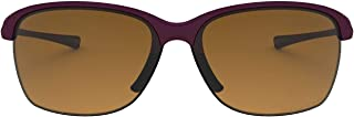 Oakley OO9191 Sunglasses, Brown, 65