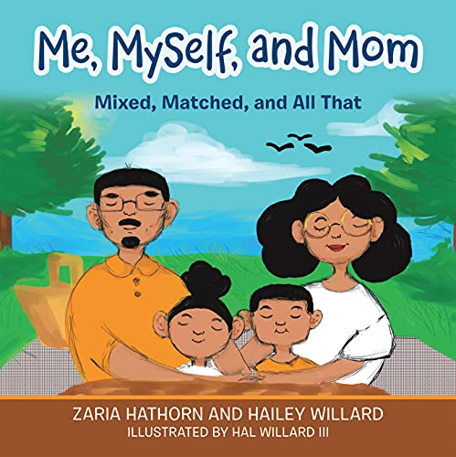 Me, Myself, and Mom: Mixed, Matched, and All That (English Edition)