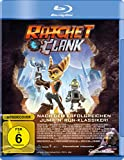 Ratchet & Clank [Alemania] [Blu-ray]